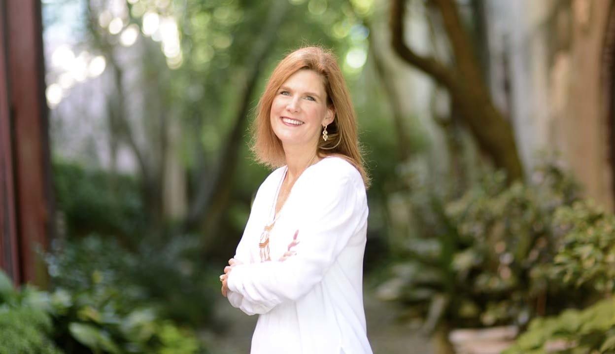 DHM Charleston Real Estate Agent Caroline Ragsdale