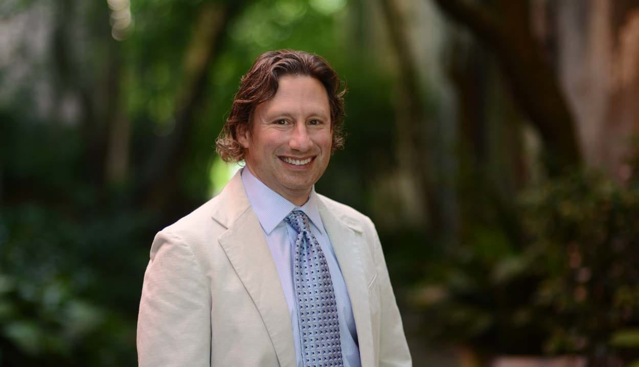 DHM Charleston Real Estate Agent Douglas Berlinsky