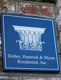 Disher, Hamrick & Myers