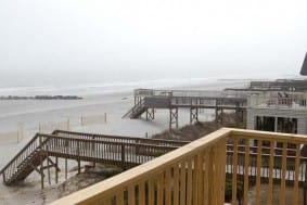 1651 East Ashley Avenue, Folly Beach view