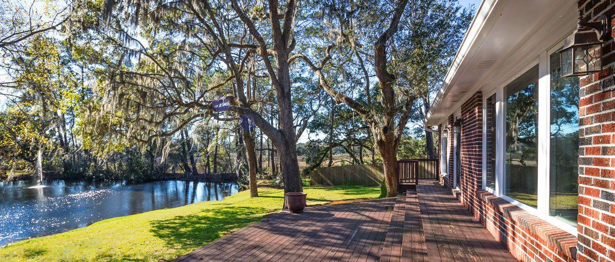 1459 Cecilia Drive deck