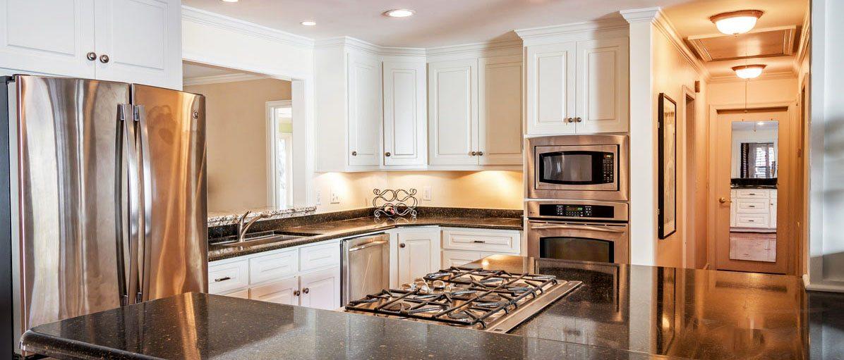 1459 Cecilia Drive kitchen