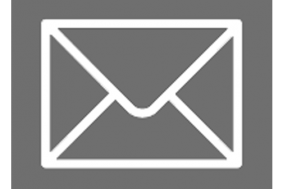 online marketing email icon