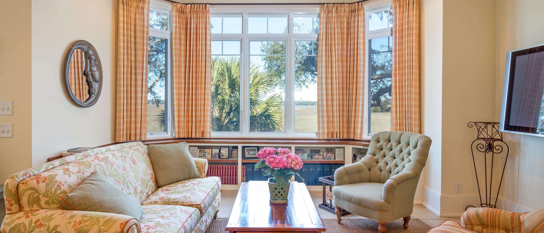 1405 Nancy Island Drive, Seabrook Island living room