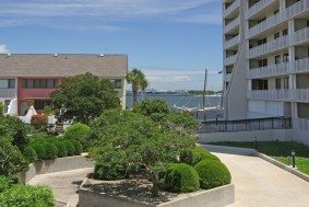 Dockside Townhouse view