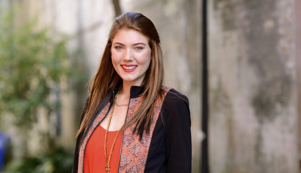 DHM Real Estate Agent Elizabeth Scarborough