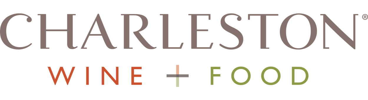 Charleston Wine & Food Festival logo