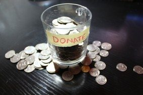 donation tax tips