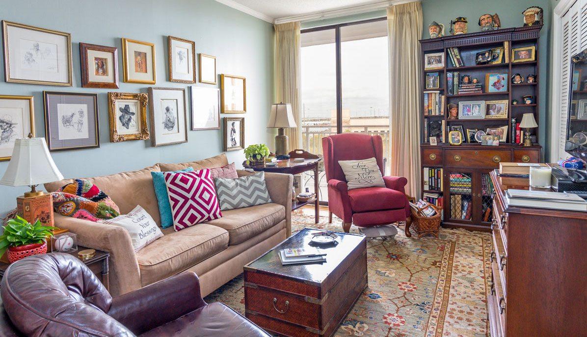 330 Concord Street 7D, Dockside bedroom 2/den