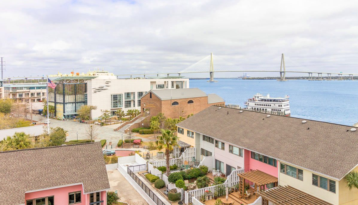 330 Concord Street 7D, Dockside view