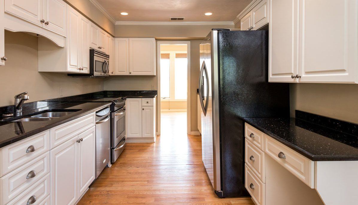 330 Concord Street, Dockside Townhouse 4 kitchen