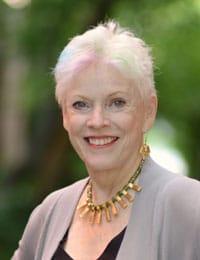 DHM Charleston Real Estate Agent Barbara Fredericks