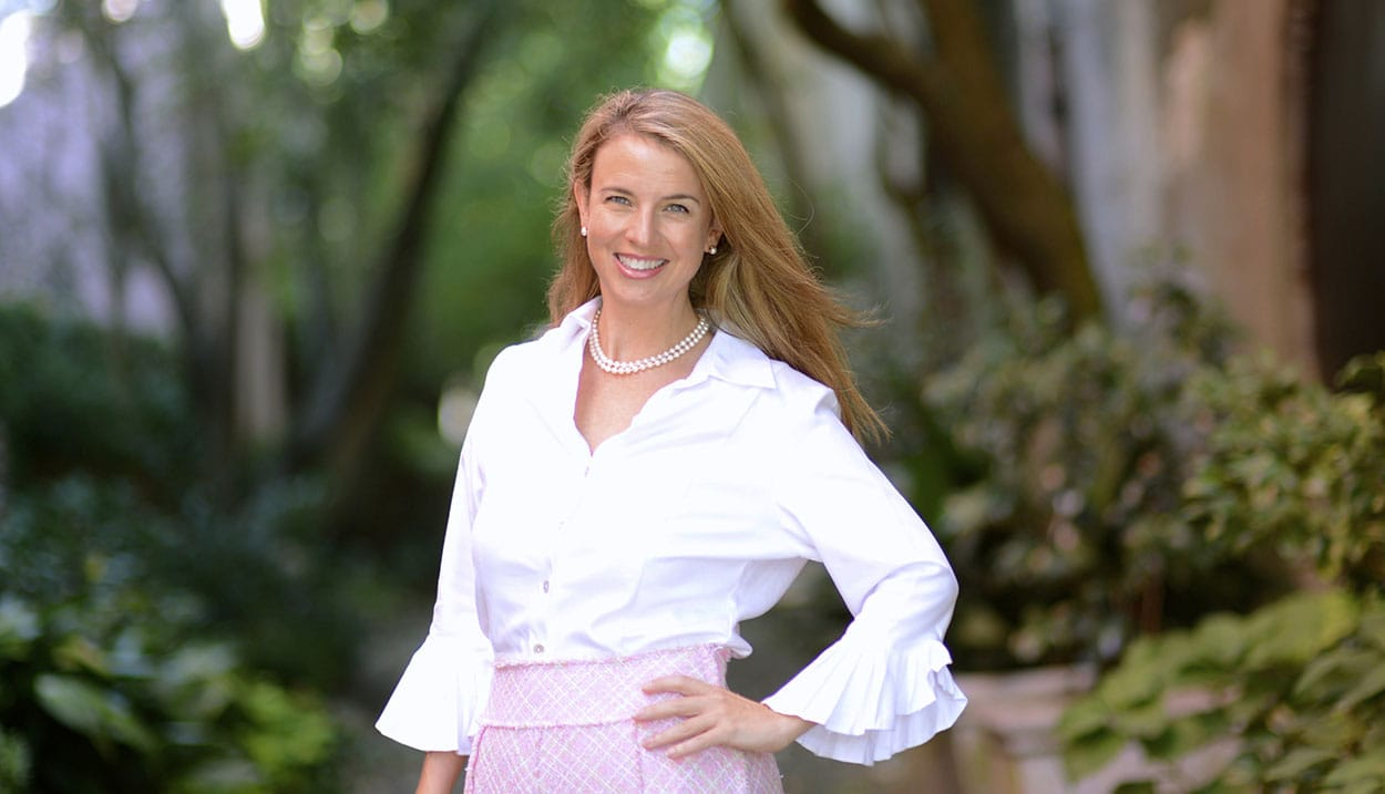 DDHM Charleston Real Estate Agent Heather Burnett