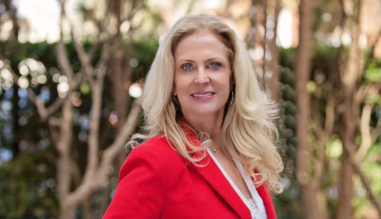 DHM Charleston Real Estate Agent Joyce L. King
