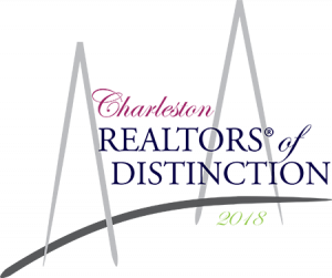 Charleston Realtors of Distinction Logo