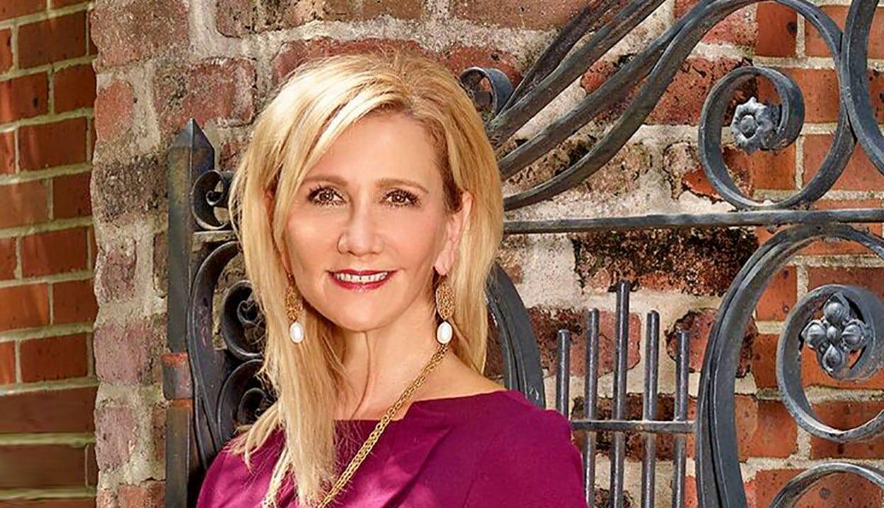 Disher, Hamrick & Myers Charleston Real Estate Agent Saida Russell