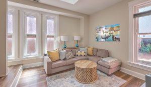 309 Meeting Street 5 living room