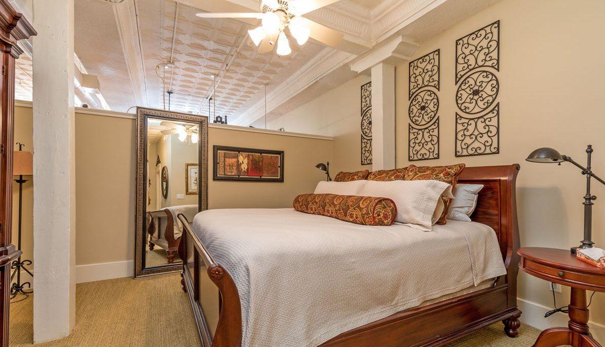 4 Beaufain Street 204 bedroom