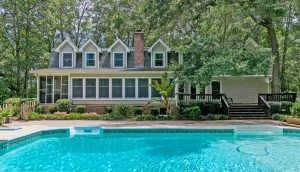 2258 Shad Drive, Johns Island pool