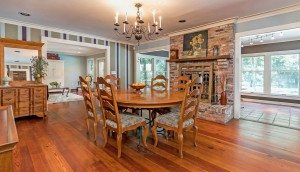2258 Shad Drive, Johns Island dining room