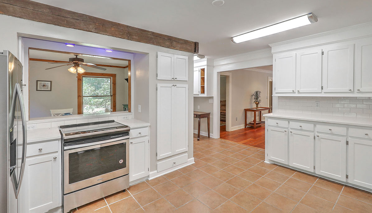 2258 Shad Drive kitchen