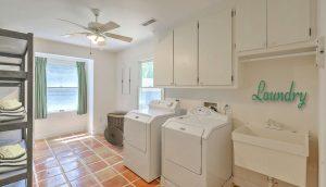 2258 Shad Drive laundry