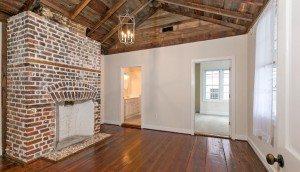 9 Bogard Street master bedroom