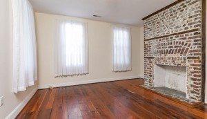 9 Bogard Street upstairs bedroom