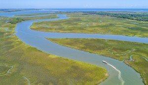 23 Cormorant Island Lane aerial waterway