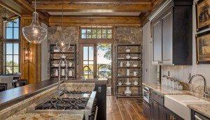 23 Cormorant Island Lane kitchen