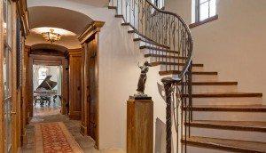 23 Cormorant Island Lane stairs