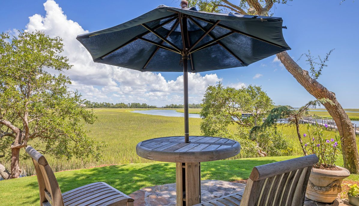 23 Cormorant Island Lane view