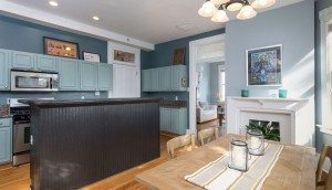 253 Rutledge Avenue B kitchen & dining