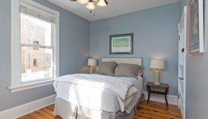 253 Rutledge Avenue B master bedroom