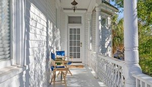 253 Rutledge Avenue B porch