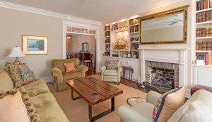 6 South Adgers Wharf living room