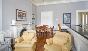 286 Meeting Street A great room