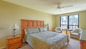 8000 Palmetto Drive 107, Wild Dunes bedroom 2