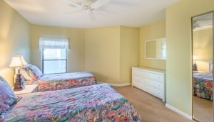 8000 Palmetto Drive 107, Wild Dunes bedroom 3