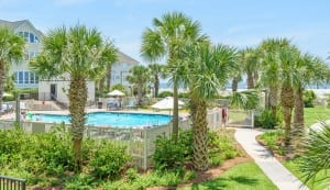8000 Palmetto Drive 107, Wild Dunes pool