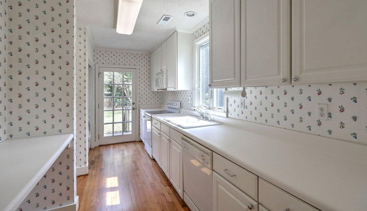 26 Nicholson Street, Byrnes Downs kitchen