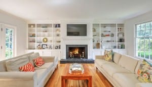 11 Ponce De Leon Avenue, Wespanee family room