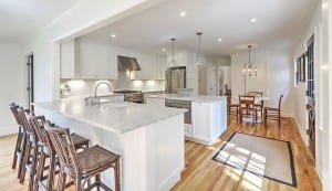 11 Ponce De Leon Avenue, Wespanee kitchen