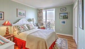 330 Concord Street 10D, Dockside bedroom 2