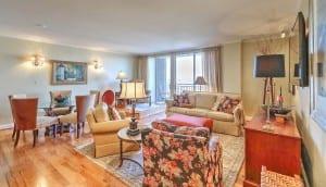 330 Concord Street 10D, Dockside great room
