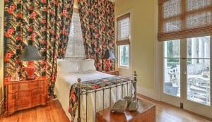 110 Ashley Avenue bedroom 1