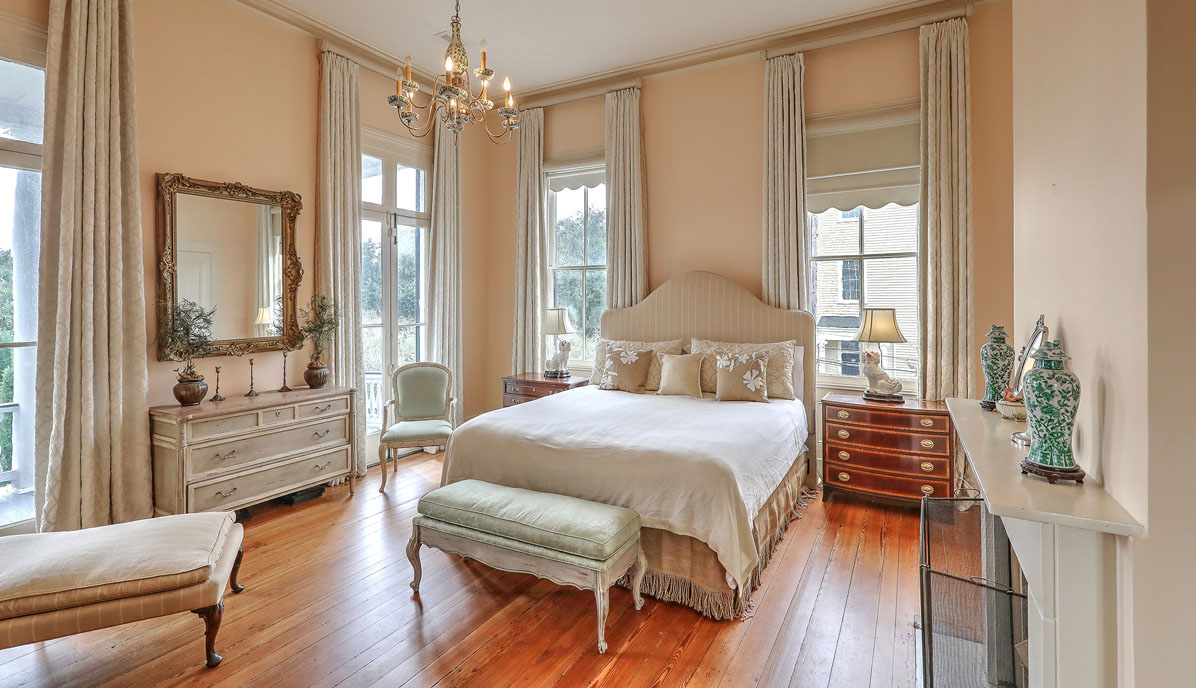 110 Ashley Avenue bedroom 4