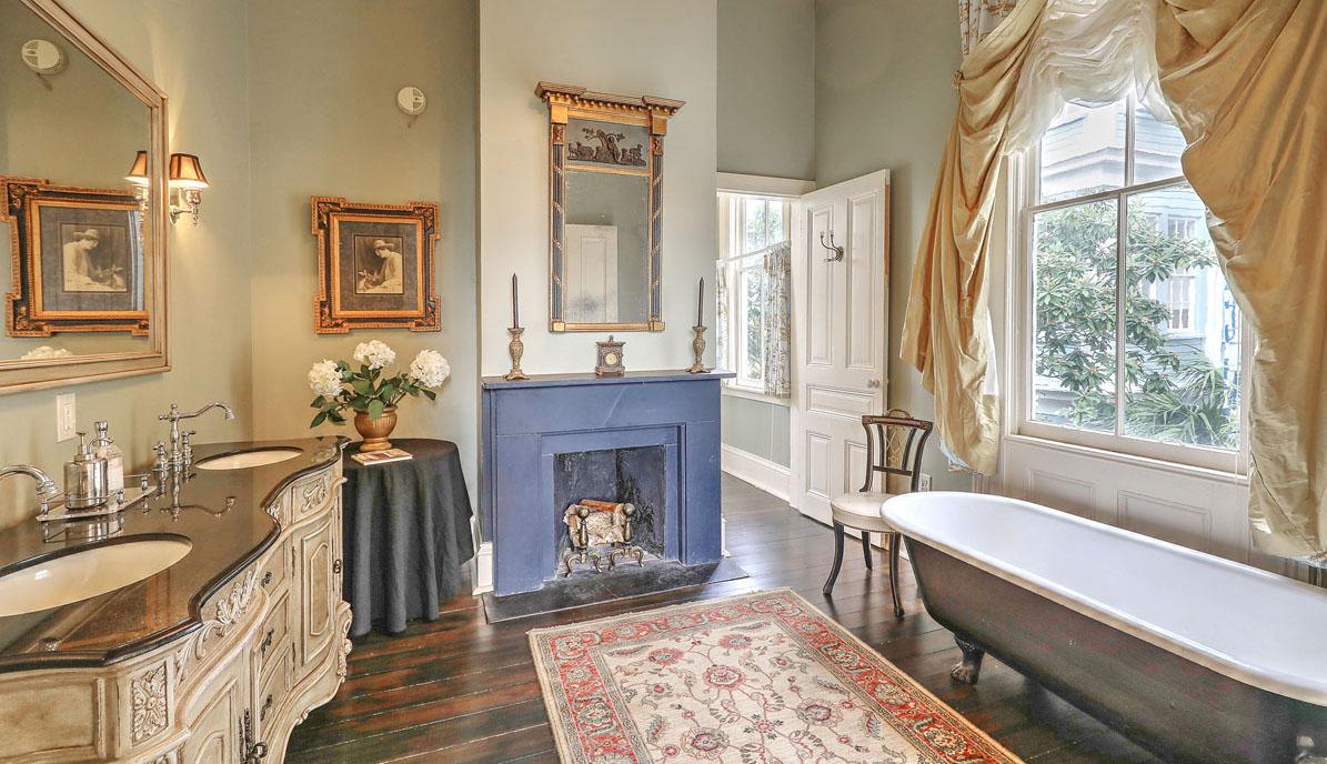 110 Ashley Avenue master bath