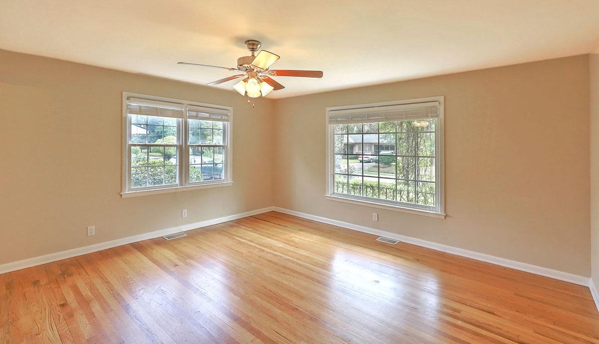 1222 Byron Road master bedroom