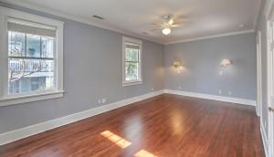 21 Colonial Street master bedroom